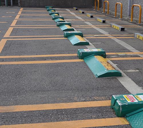 民間駐車場